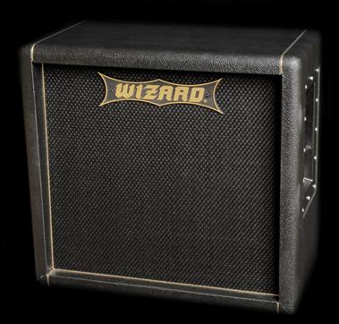 Wizard 1x12 Convertible Speaker Cabinet Vinyl Cover P N